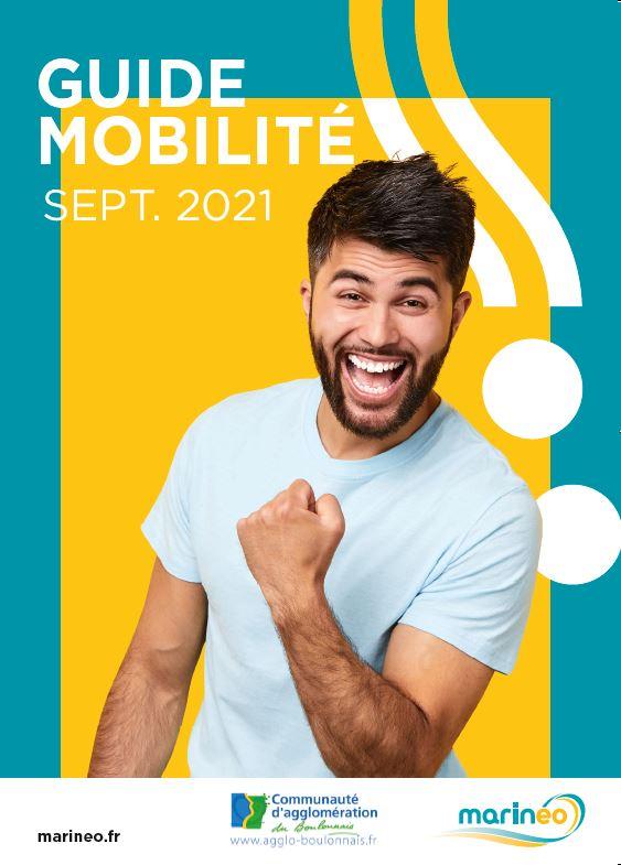 Guide Mobilité 2021-2022