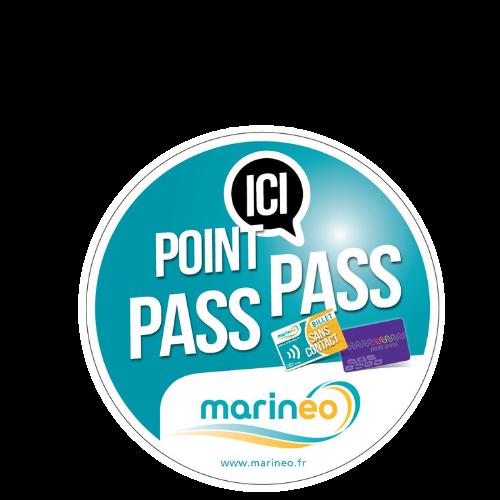 Point Pass Pass