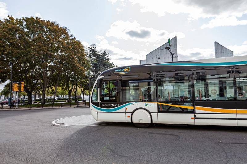 Bus Marinéo 3