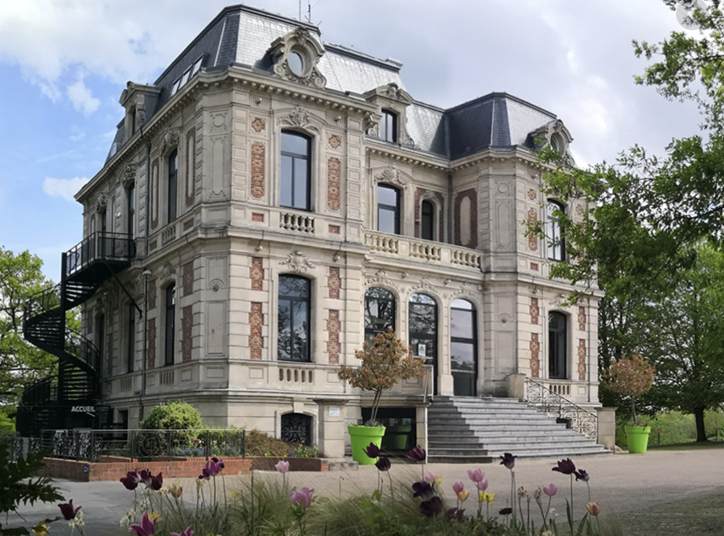 Beuvrages Mairie