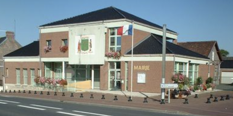 Rouvignies Mairie