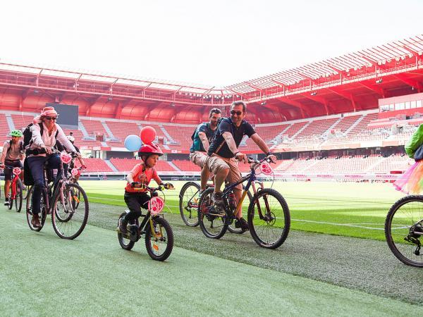 Vélotour 2021 Valenciennes