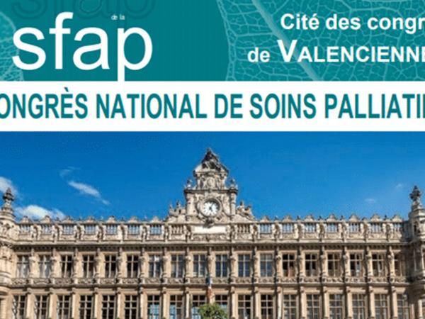 Congrès SFAP 2021 Valenciennes