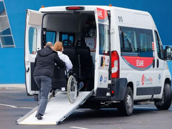 Transport Sesame