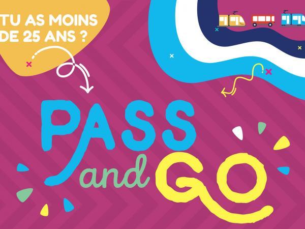 Pass & Go 2021