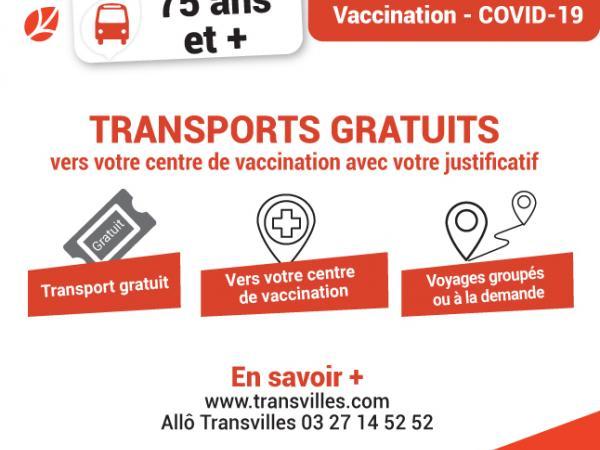 TAD vaccin